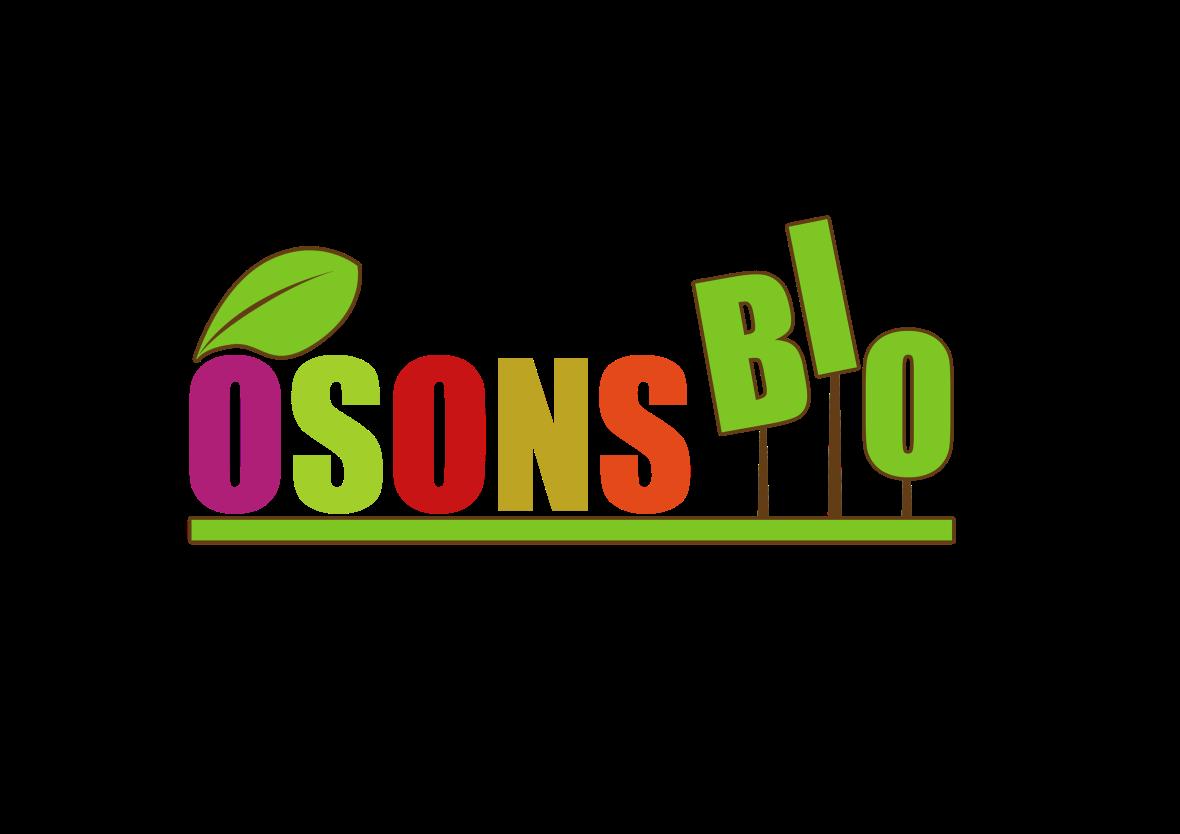 Logo OSONS BIO